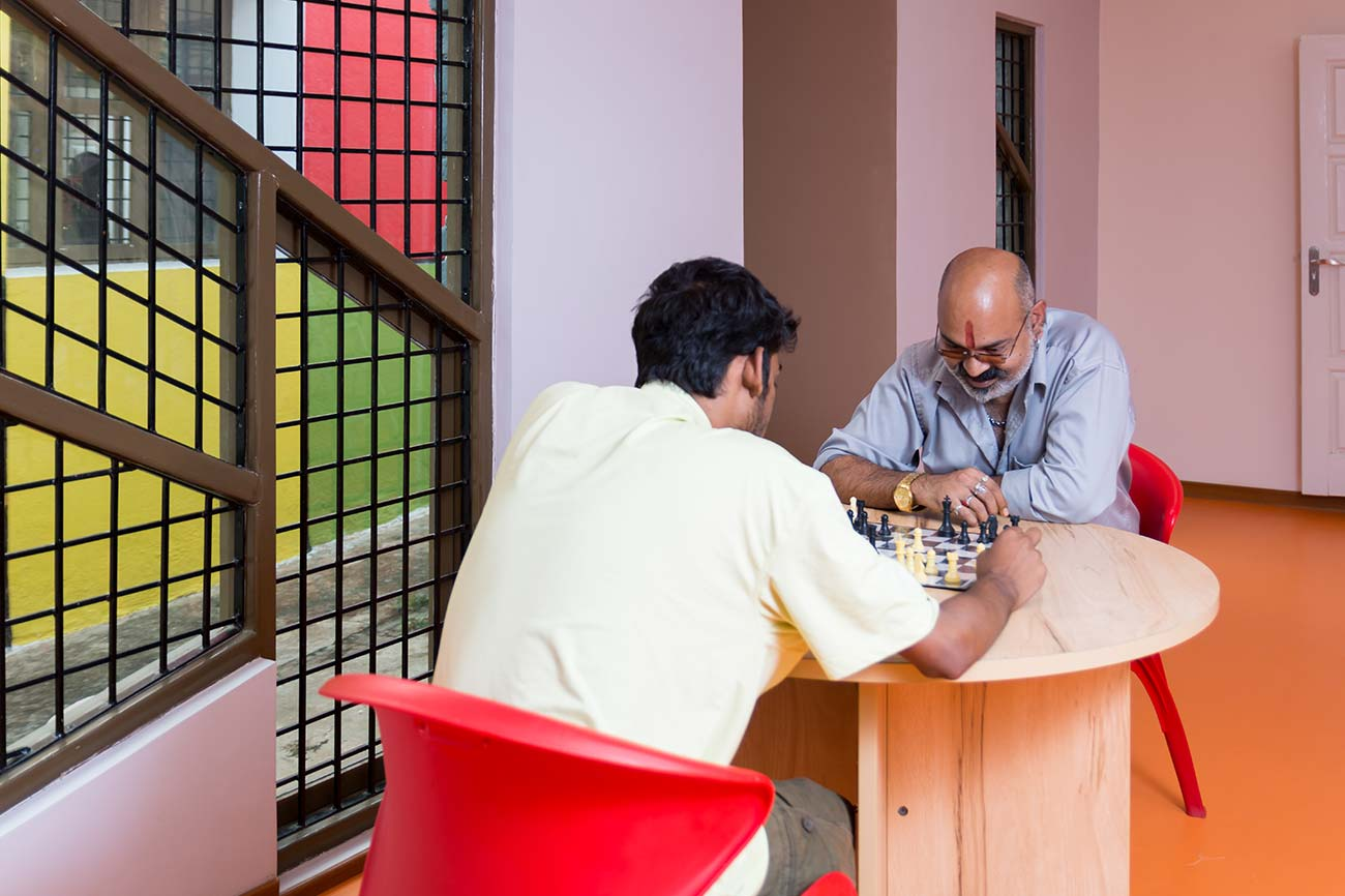 mental rehabilitation centers bangalore