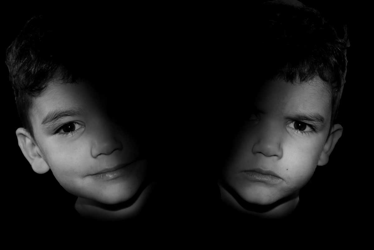 Bipolar disorder treatment in children