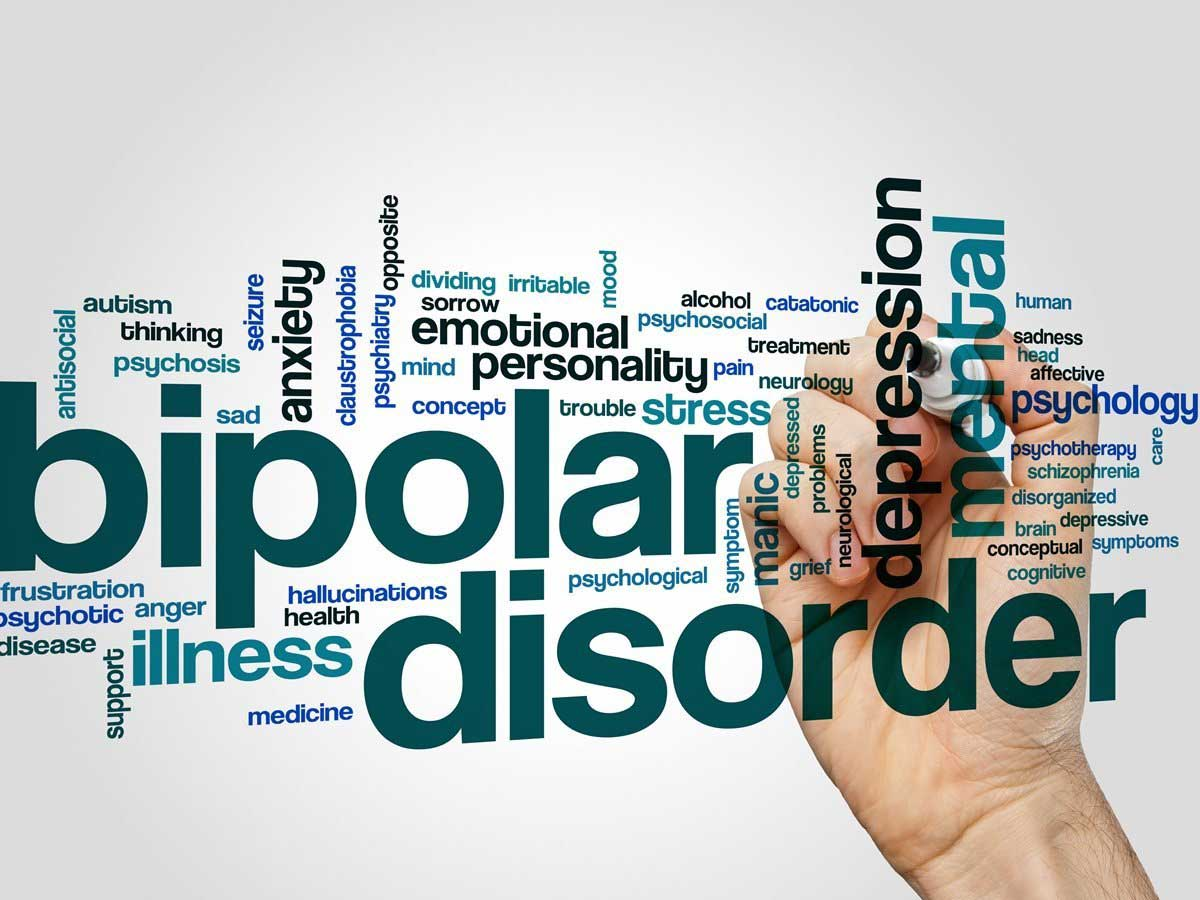Bipolar disorder treatment india