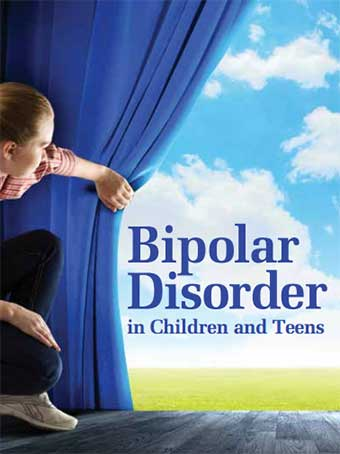 Bipolar disorder treatment teens