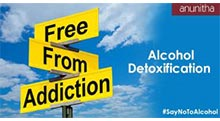 Alcohol Dependence Treatment in India