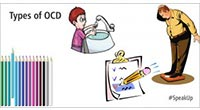 Types of Obsessive Compulsive Disorder (OCD)
