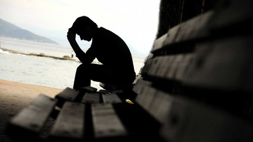 Depression treatment India