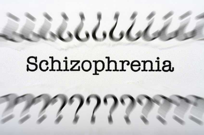 paranoid schizophrenia treatment center