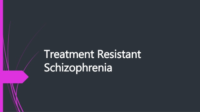 Schizophrenia Medication Treatment