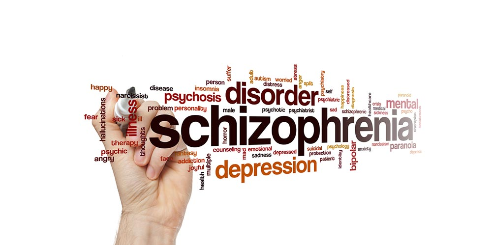 schizophrenia treatment centers in mumbai