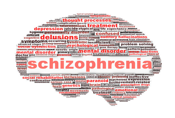 schizophrenia treatment centers india