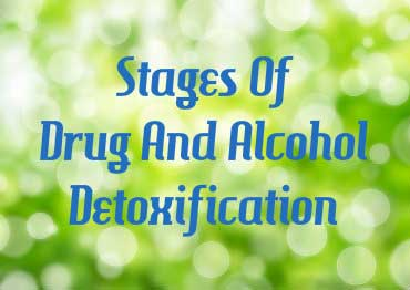 Alcohol and Drug Detox Centers