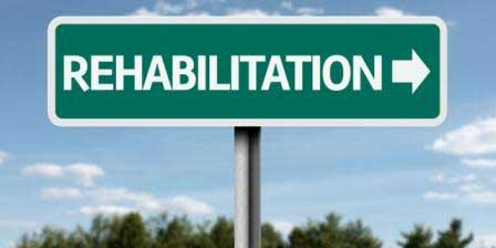 Vocational rehabilitation in india