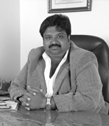 Mr. Ananth Rag Yalamuri - Director