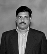 Mr. Rajashekhar Hiremath - Director Operations