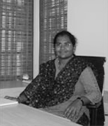 Mrs Renuka B H - Consultant Clinical Psychologist