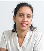 Dr. Mala Murlidhar - Consultant Clinical Psychologist