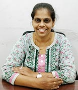 Dr. Shreedevi A U - Consultant Clinical Psychologist