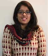 Mrs. ANITHA B - Consultant Clinical Psychologist