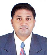 Mr. G.P. Theebhan Raja - Consultant Clinical Psychologist