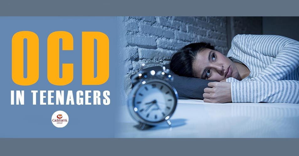 Obsessive-Compulsive Disorder in Teens