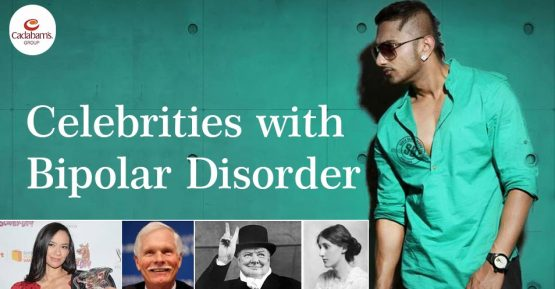 Celebrities with Bipolar Disorder