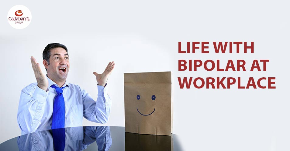 How to Deal with Bipolar at Workplace