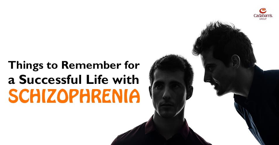 Things to Remember for a Successful Life with Schizophrenia: Expert Answers