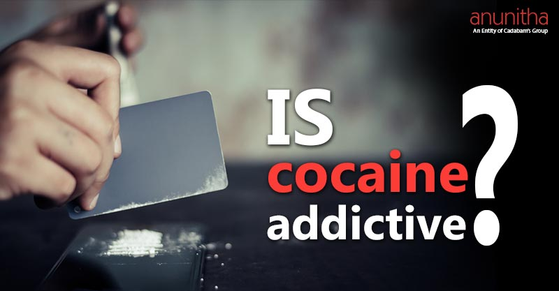Is Cocaine Addictive?
