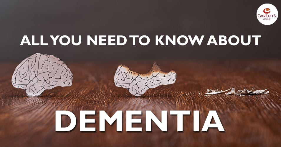 All you need to know about Preventing Dementia