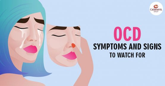 OCD Symptoms and Signs to Watch for