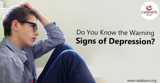 Do You Know the Warning Signs of Depression?