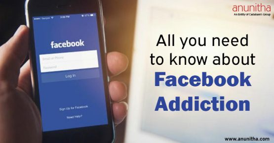 All you need to know about Facebook Addiction
