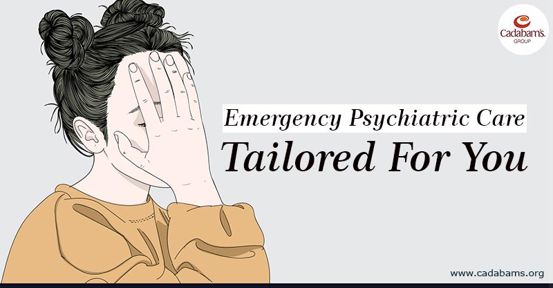 Emergency Psychiatric Care Tailored For You