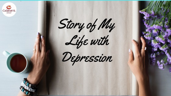 A Personal story of Living with Depression
