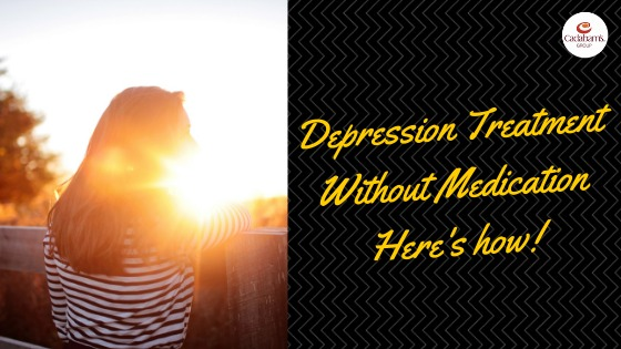rTMS – An Effective Treatment for Depression