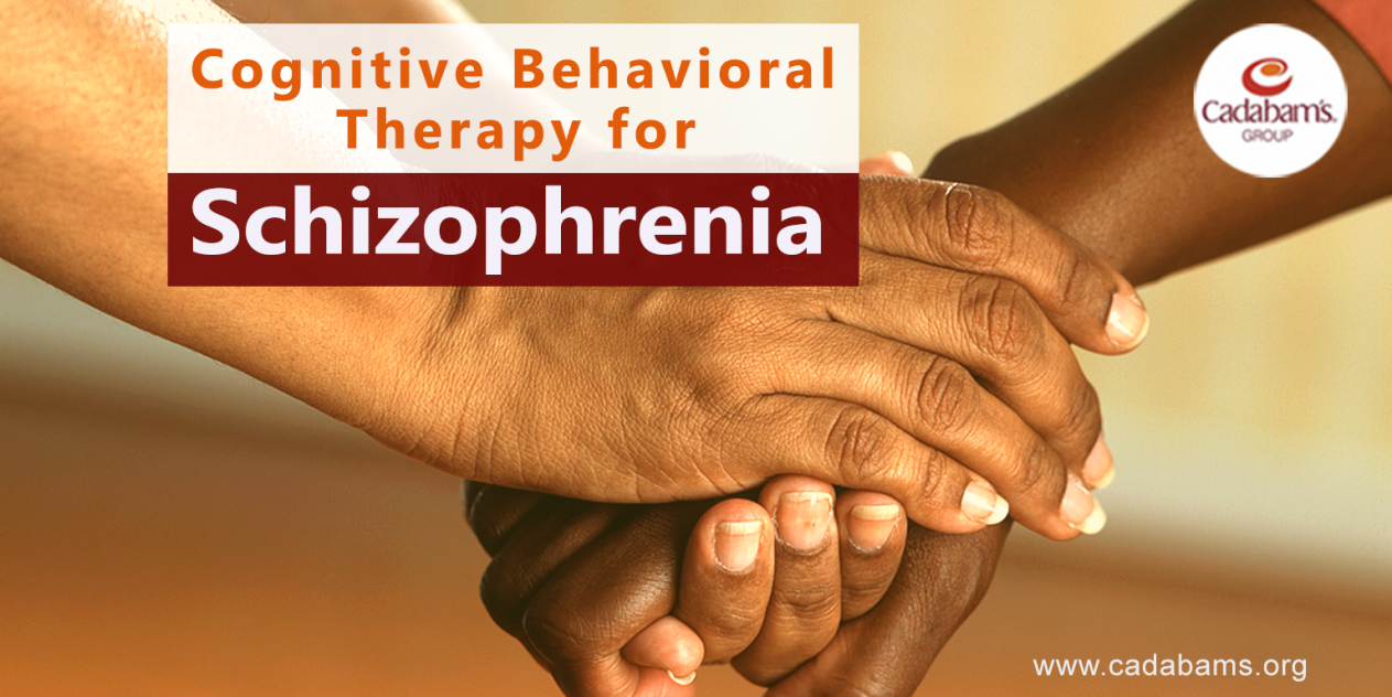 Cognitive Behavioral Therapy treatment options for schizophrenia
