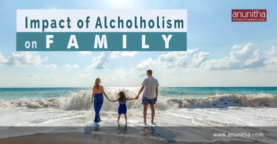 Impact of alcoholism on family -Alcohol Addiction Effects