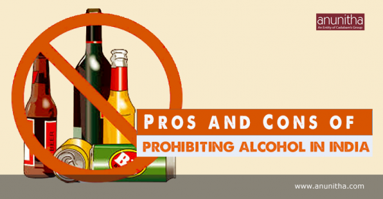 Prohibiting Alcohol in India- Alcohol Addiction Facts