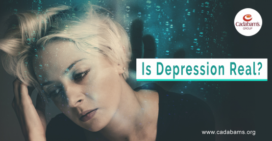 Is Depression for Real?