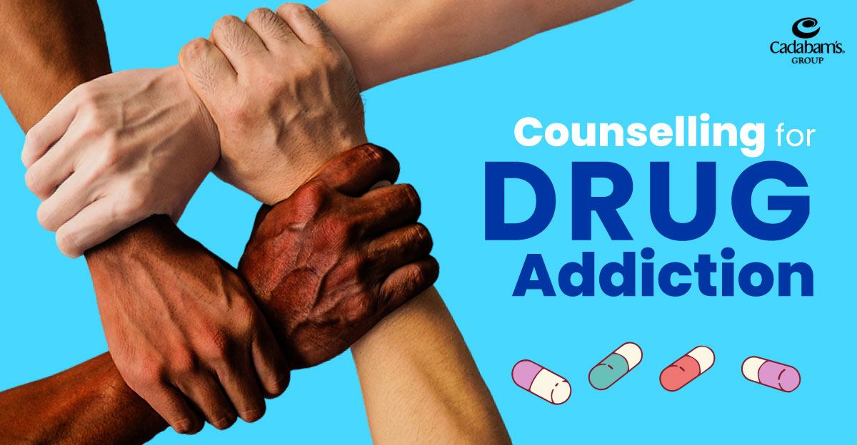 Counselling for Drug Addiction: The Way to Recovery