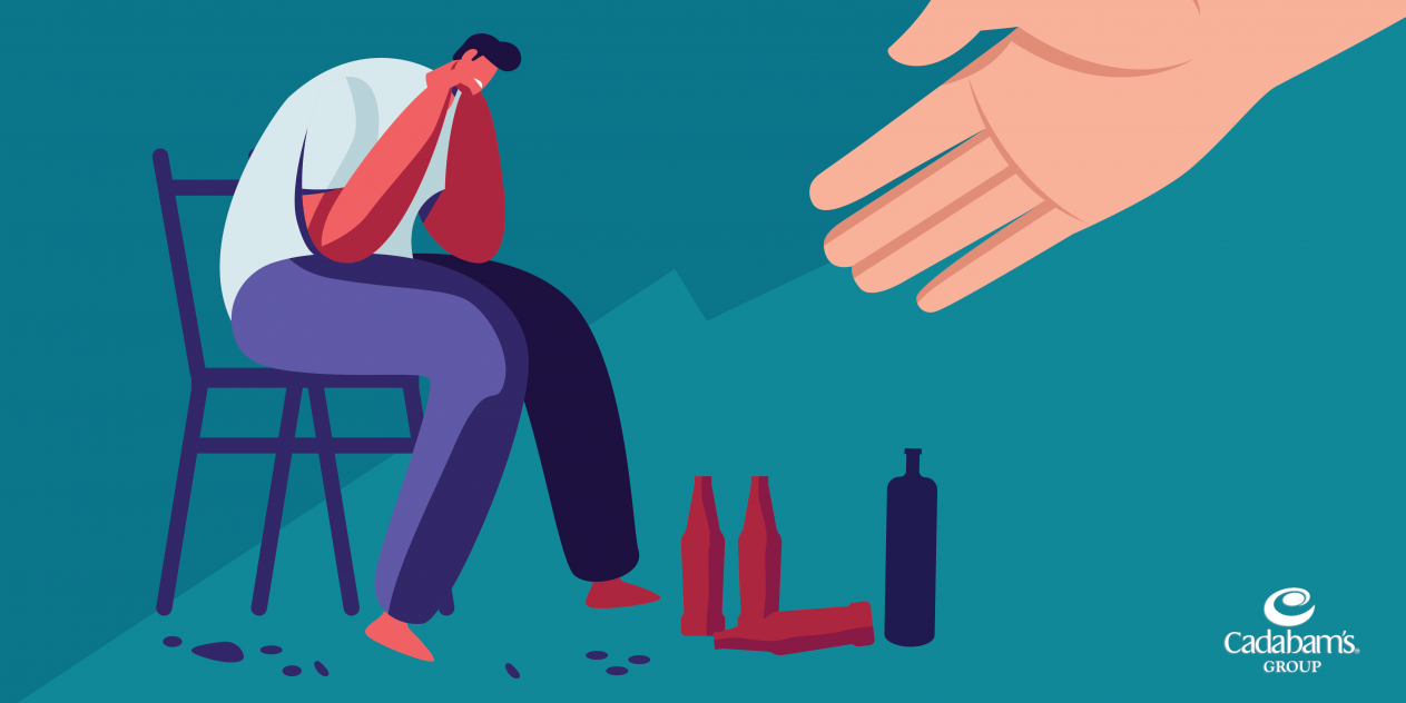 Alcohol Dependence and the Importance of a Rehab