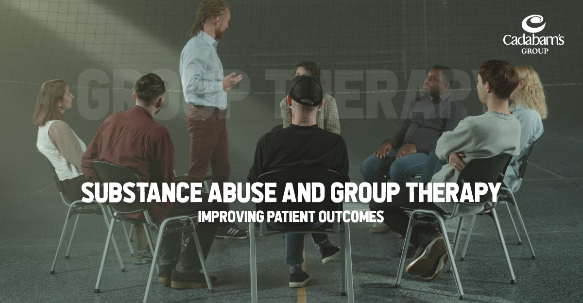 Substance Abuse and Group Therapy: Improving Patient Outcomes