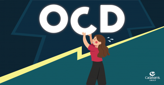 What is OCD: Types, Causes and Treatment